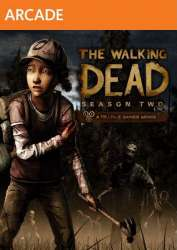 The Walking Dead: Season Two - Episodes 1-2