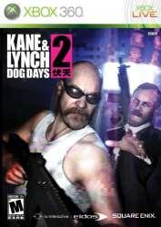 Kane and Lynch 2. Dog Days