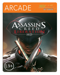 Assassins Creed - Liberation HD �������