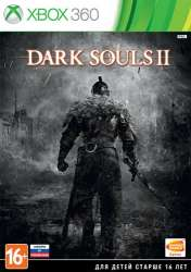Dark Souls II torrent