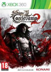 Castlevania . Lords of Shadow 2 torrent