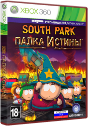 South Park: The Stick of Truth torrent