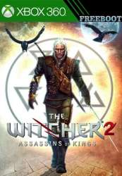 ������� 2: ������ ������� / The Witcher 2: Assassins of Kings �������