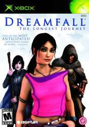 Dreamfall. The Longest Journey