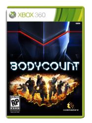 Bodycount torrent