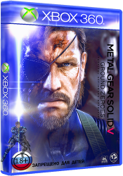 Metal Gear Solid V. Ground Zeroes torrent