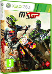 MXGP: The Official Motocross Videogame torrent