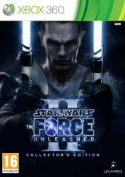 Star Wars. The Force Unleashed 2 torrent