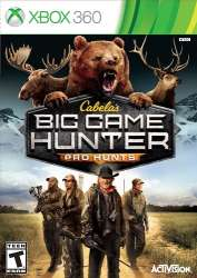 Cabelas Big Game Hunter. Pro Hunts