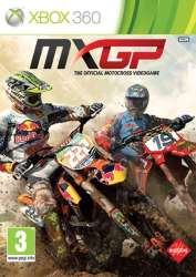 MXGP. The Official Motocross Videogame