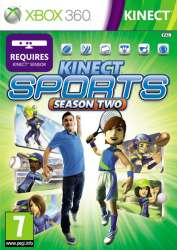 Kinect Sports. Season Two torrent