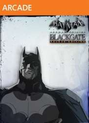 Batman. Arkham Origins Blackgate. Deluxe Edition torrent