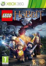LEGO Хоббит / LEGO The Hobbit