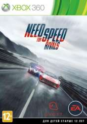 Need for Speed. Rivals torrent
