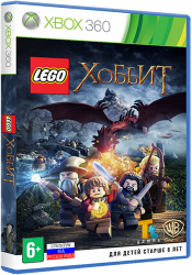 LEGO. The Hobbit / LEGO. Хоббит