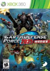 Earth Defense Force 2025 �������
