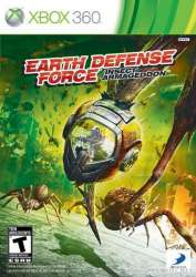 Earth Defense Force: Insect Armageddon �������