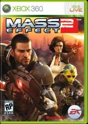 Mass Effect 2 + All DLC