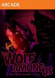 The Wolf Among Us. Episodes 1-3