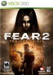 F.E.A.R.2 Project Origin