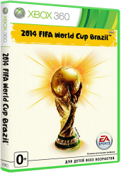 2014 FIFA World Cup Brazil torrent