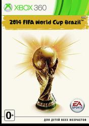 2014. FIFA World Cup Brazil