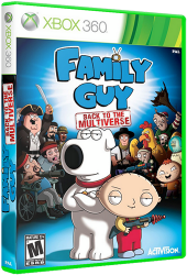 Family Guy. Back to the Multiverse torrent