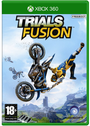 Trials Fusion + DLC