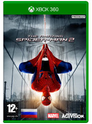The Amazing Spider-Man 2 torrent