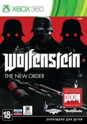 Wolfenstein: The New Order torrent
