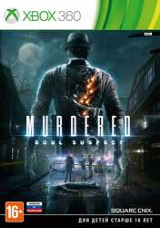 Murdered: Soul Suspect torrent