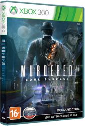 Murdered. Soul Suspect torrent