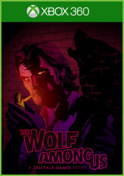 The Wolf Among Us - Episodes 1-3