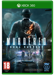 Murdered - Soul Suspect torrent