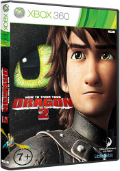 How to Train Your Dragon 2. The Video Game