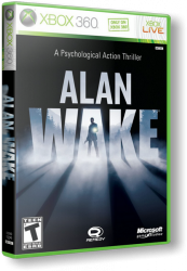 Alan Wake + 2 DLC torrent