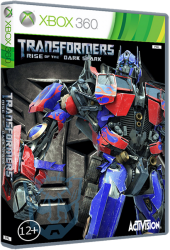Transformers. Rise of the Dark Spark