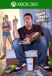 GTA V / ГТА 5 / Grand Theft Auto V - All DLC Collection