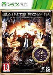 Saints Row 4 - Game of the Century Edition torrent