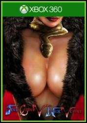 SoulCalibur 5: Nude Version