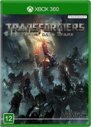 Transformers . Rise of the Dark Spark