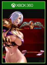 SoulCalibur 4: Nude Version