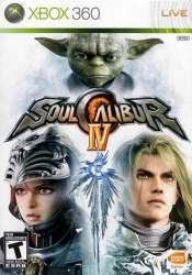 SoulCalibur 4 torrent