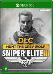 Sniper Elite 3. Hunt The Grey Wolf torrent