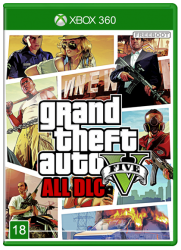 ГТА 5 / GTA V / Grand Theft Auto 5 - All DLC (FULL)
