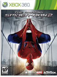 The Amazing - Spider-Man 2 torrent