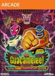 Guacamelee! Super Turbo Championship Edition torrent