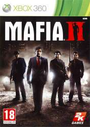 Мафия 2 / Mafia II + DLC torrent