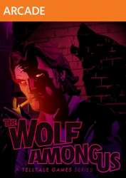 The Wolf Among Us. Episodes 1 - 4