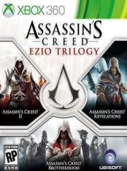 Assassins Creed. Ezio Trilogy